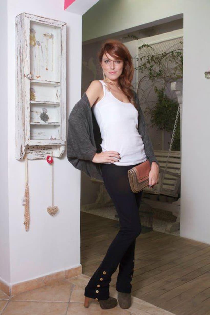 Dona Pink - Moda Casual (FW 2011) 3