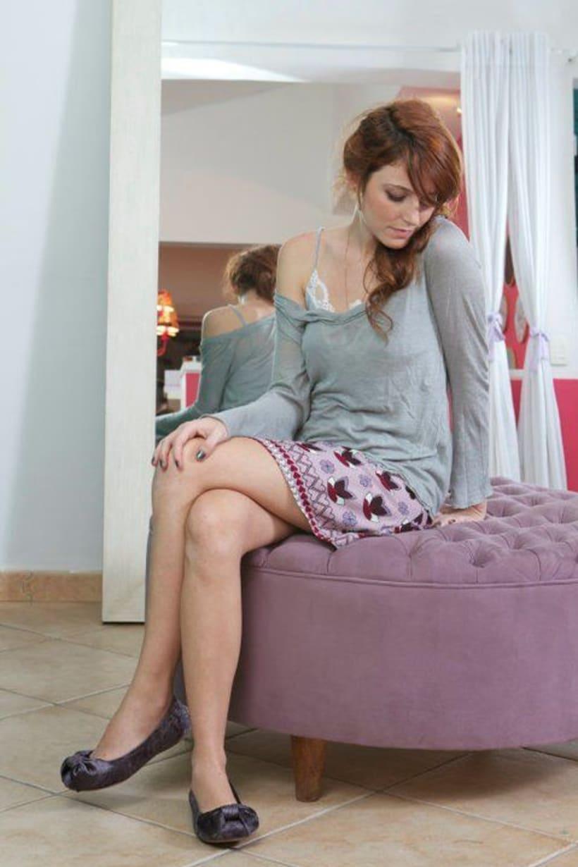 Dona Pink - Moda Casual (FW 2011) 5