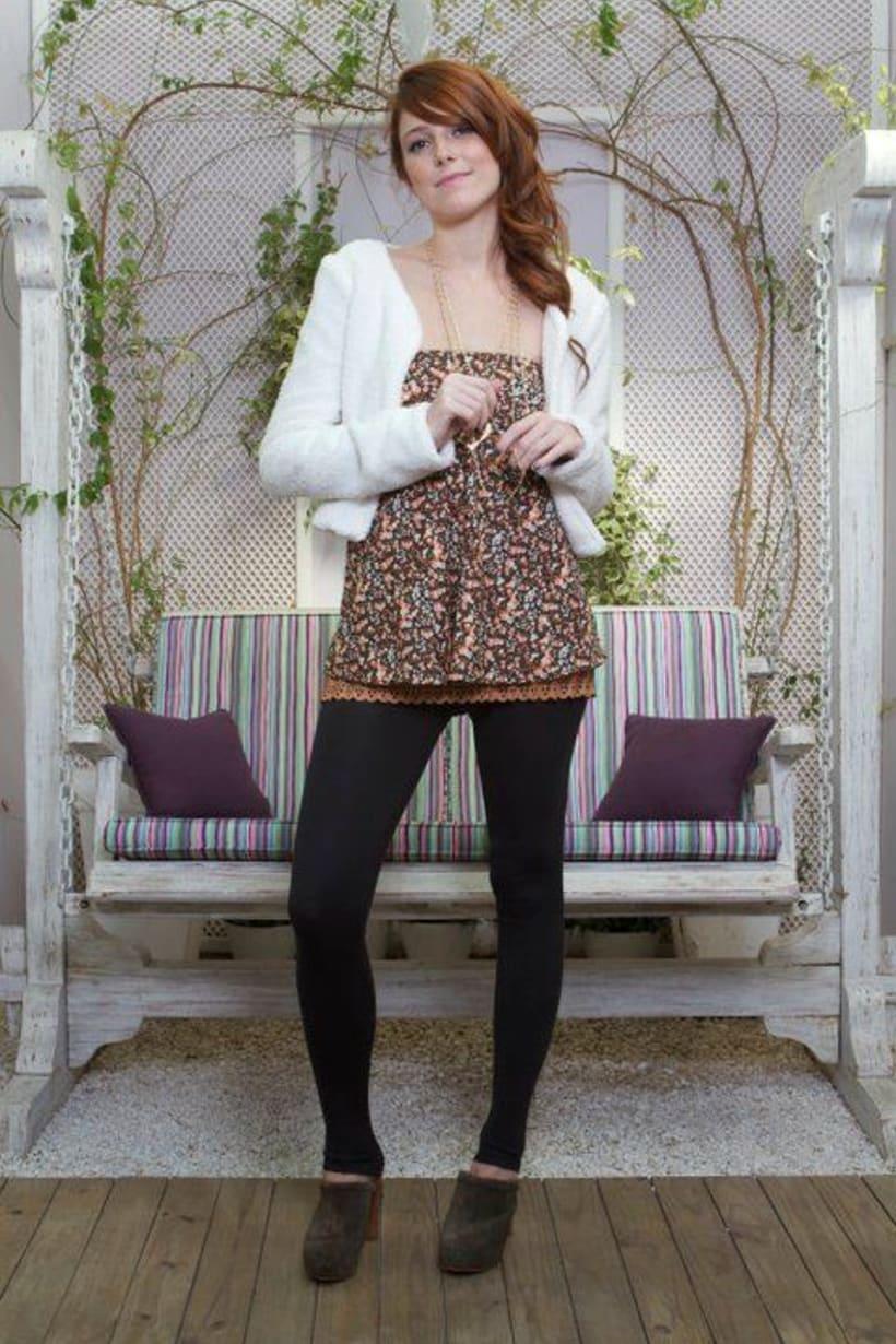 Dona Pink - Moda Casual (FW 2011) 12