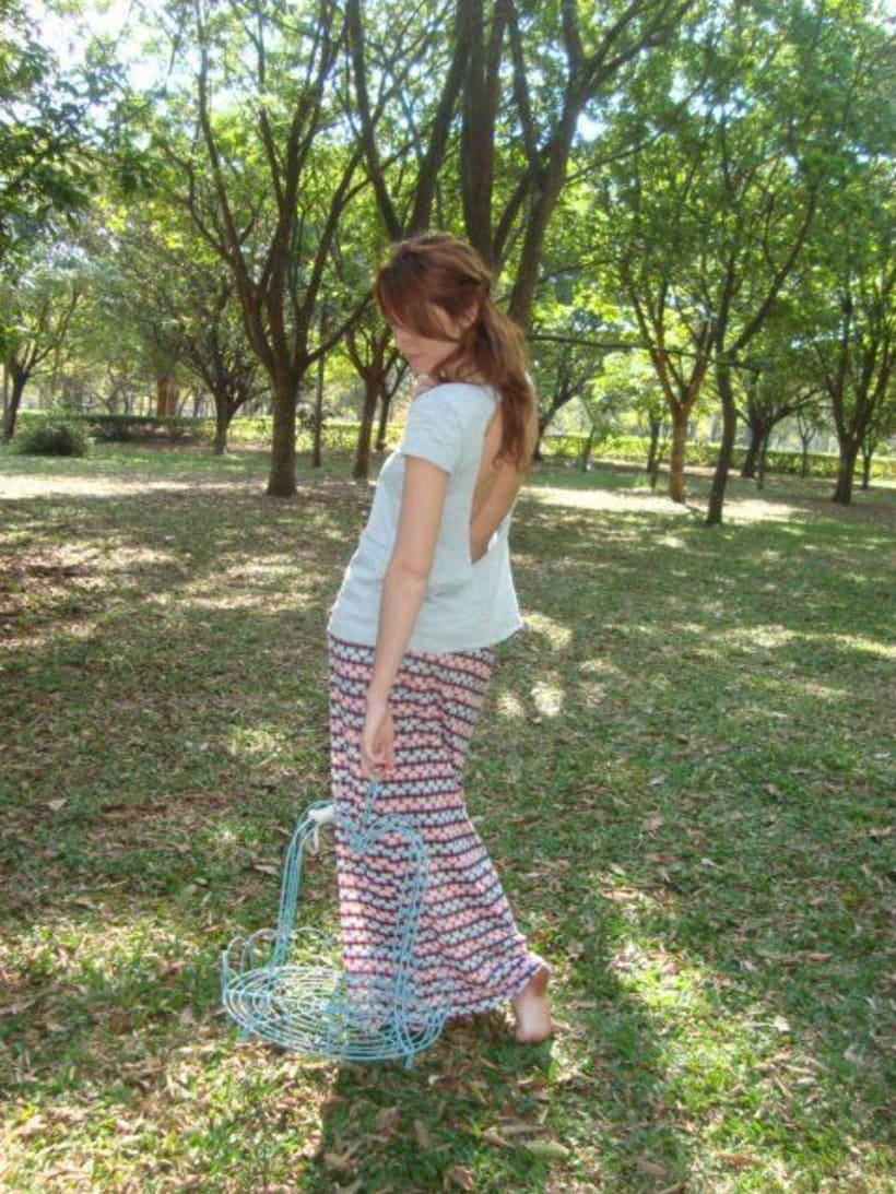 Dona Pink - Moda Casual (SS 2012) 9