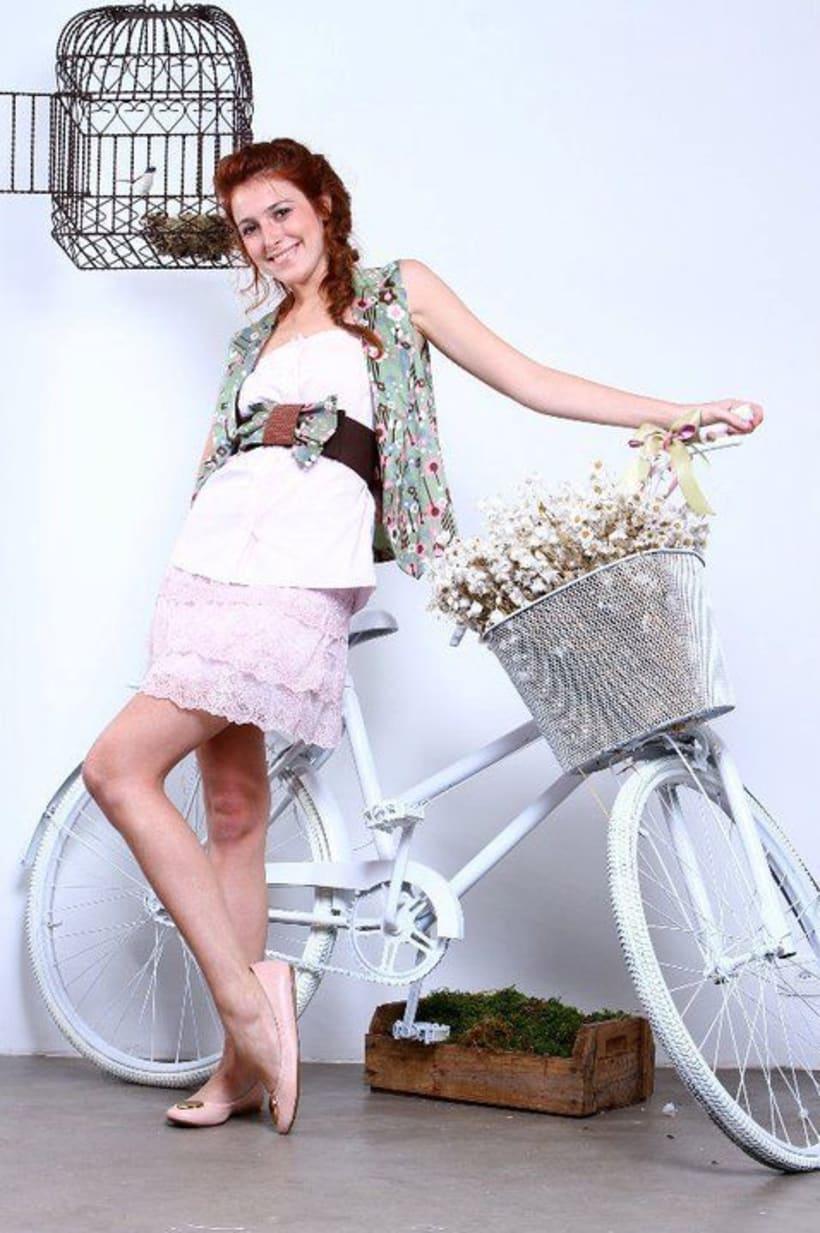 Dona Pink - Moda Casual (SS 2011) 2