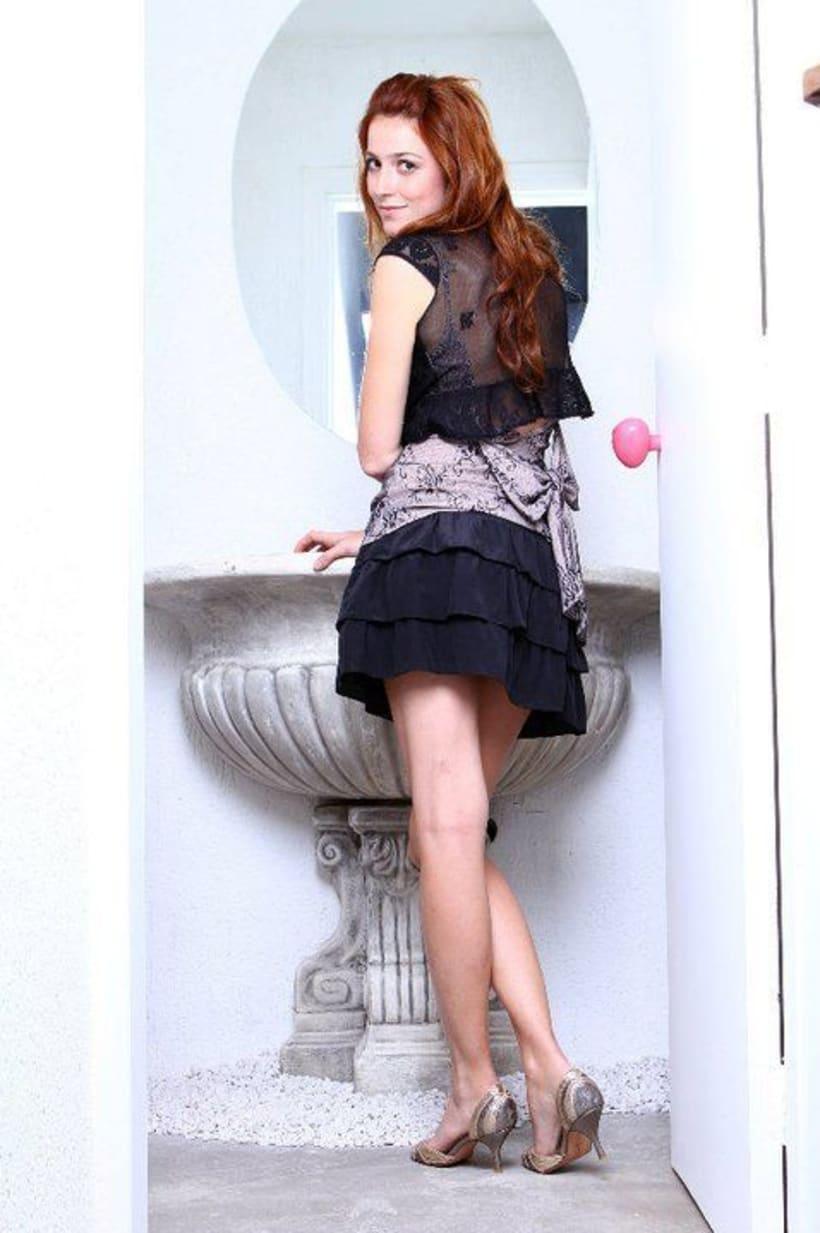 Dona Pink - Moda Casual (SS 2011) 3