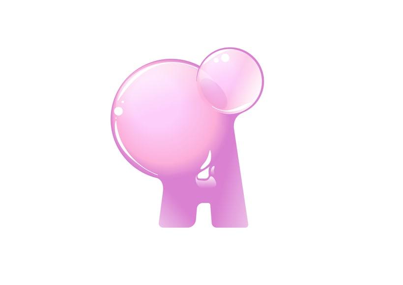 Bubblegum crisis - Yorkobu #71 3