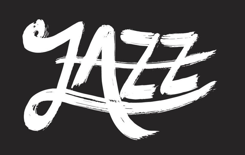 Cartel Jazz  Azuqueca 1