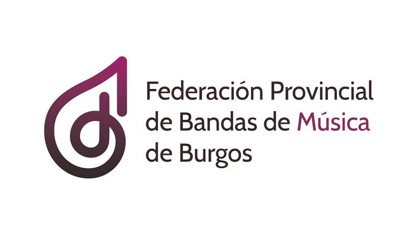 Federación de Bandas de Música de Burgos 2