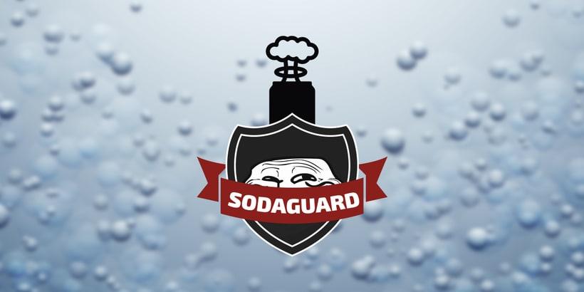 SODAGUARD APP 0