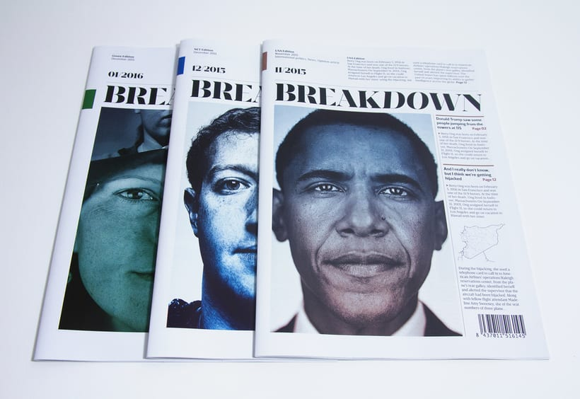 Breakdown Newspaper 6