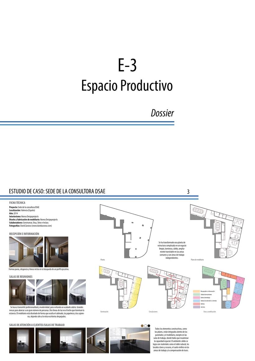 Diseño y reforma de un espacio comercial 0