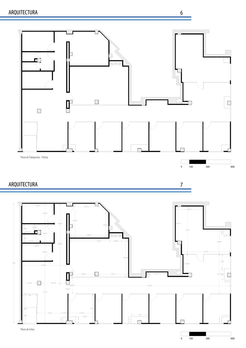 Diseño y reforma de un espacio comercial 1