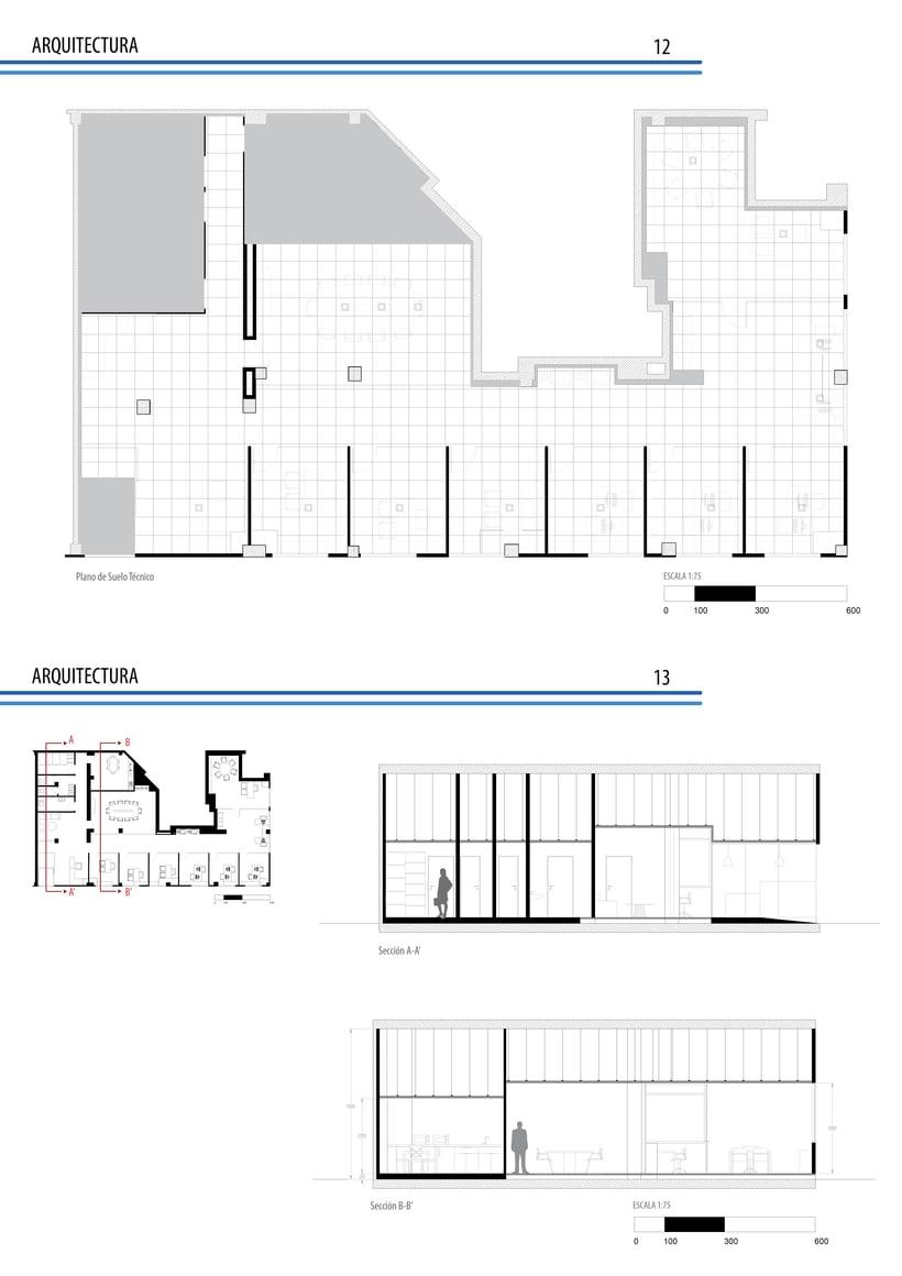 Diseño y reforma de un espacio comercial 4