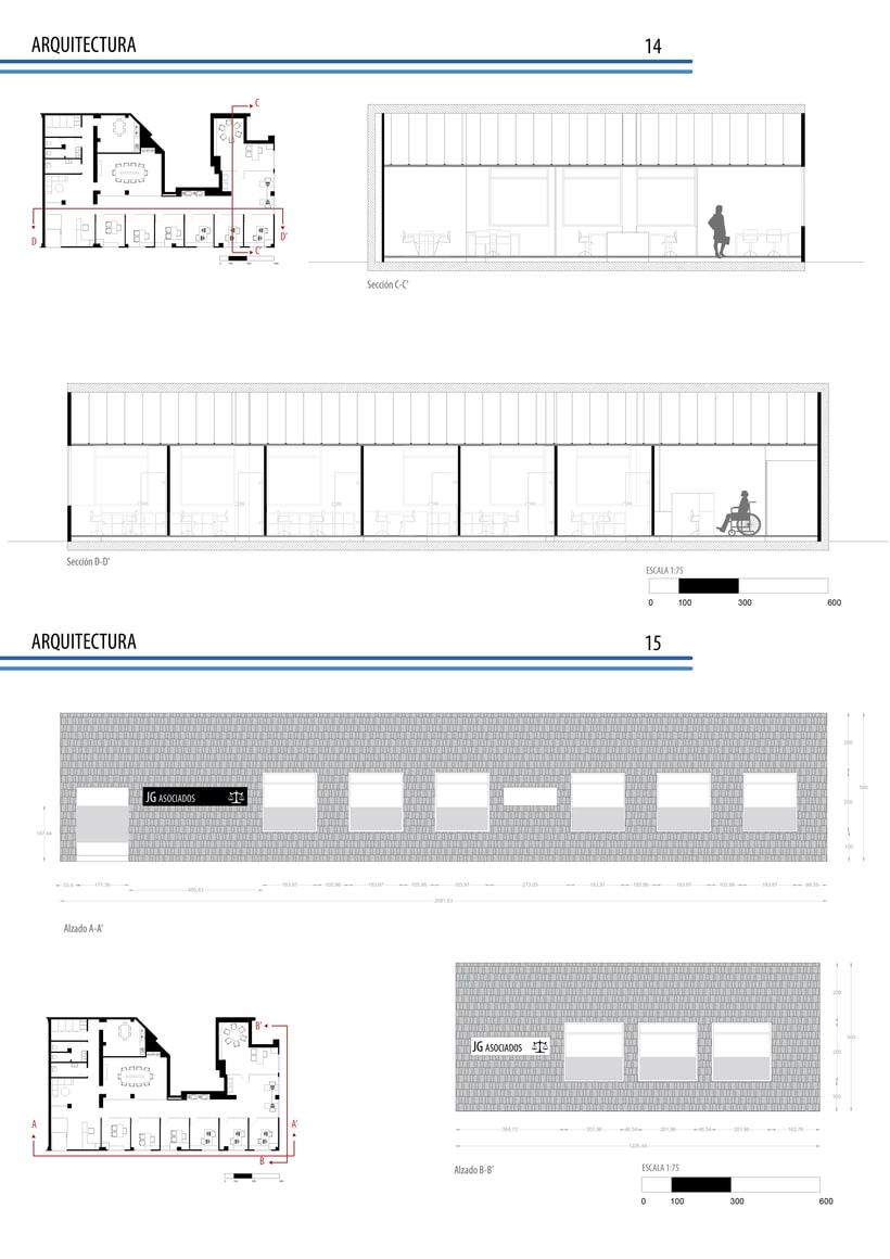 Diseño y reforma de un espacio comercial 5