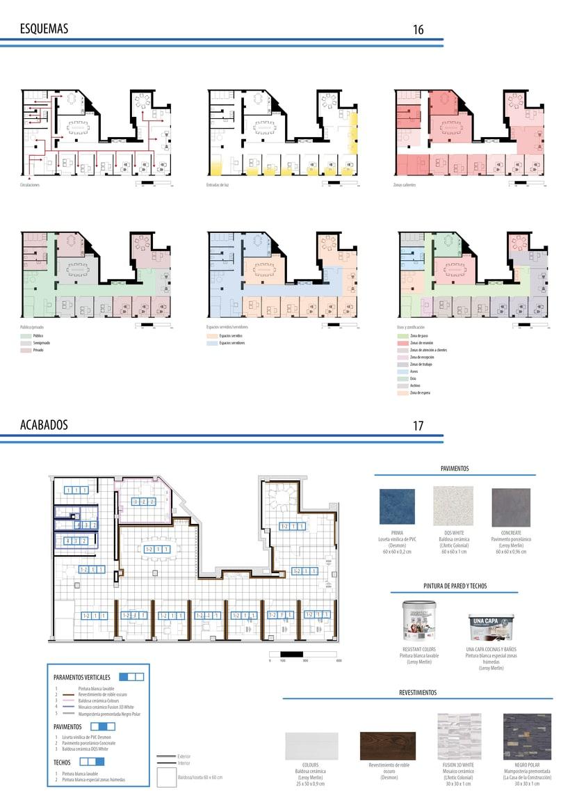 Diseño y reforma de un espacio comercial 6