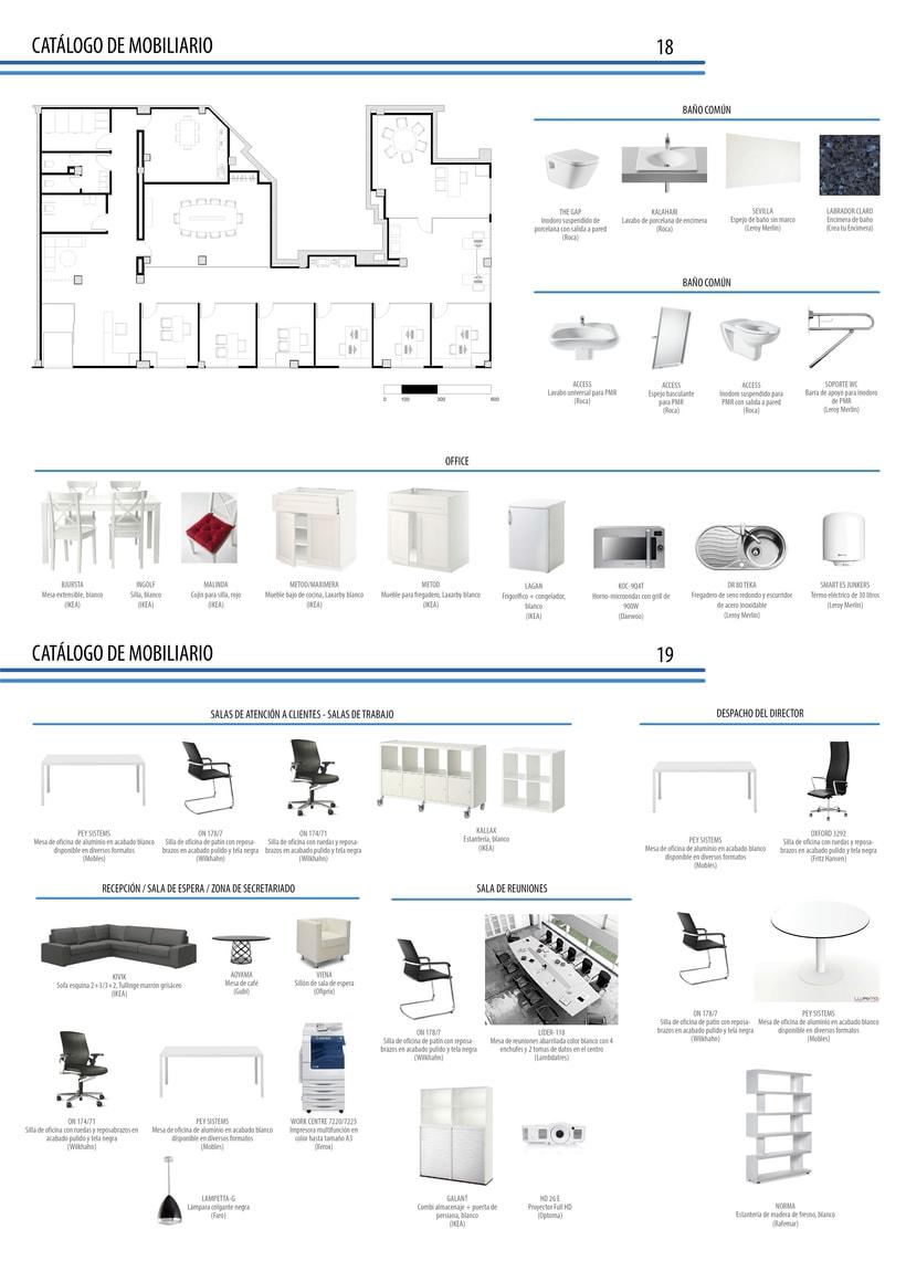 Diseño y reforma de un espacio comercial 7