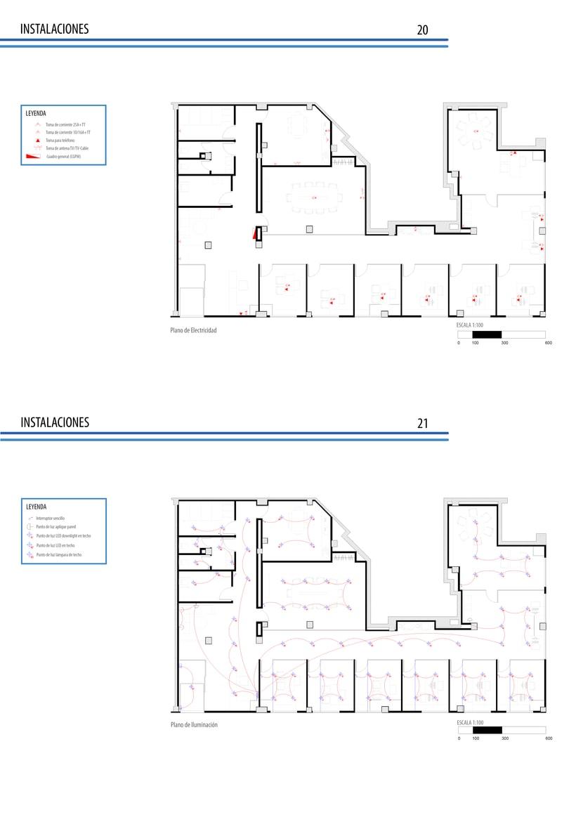 Diseño y reforma de un espacio comercial 8