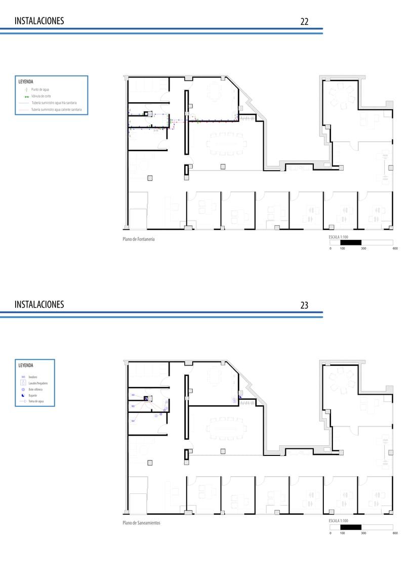 Diseño y reforma de un espacio comercial 9