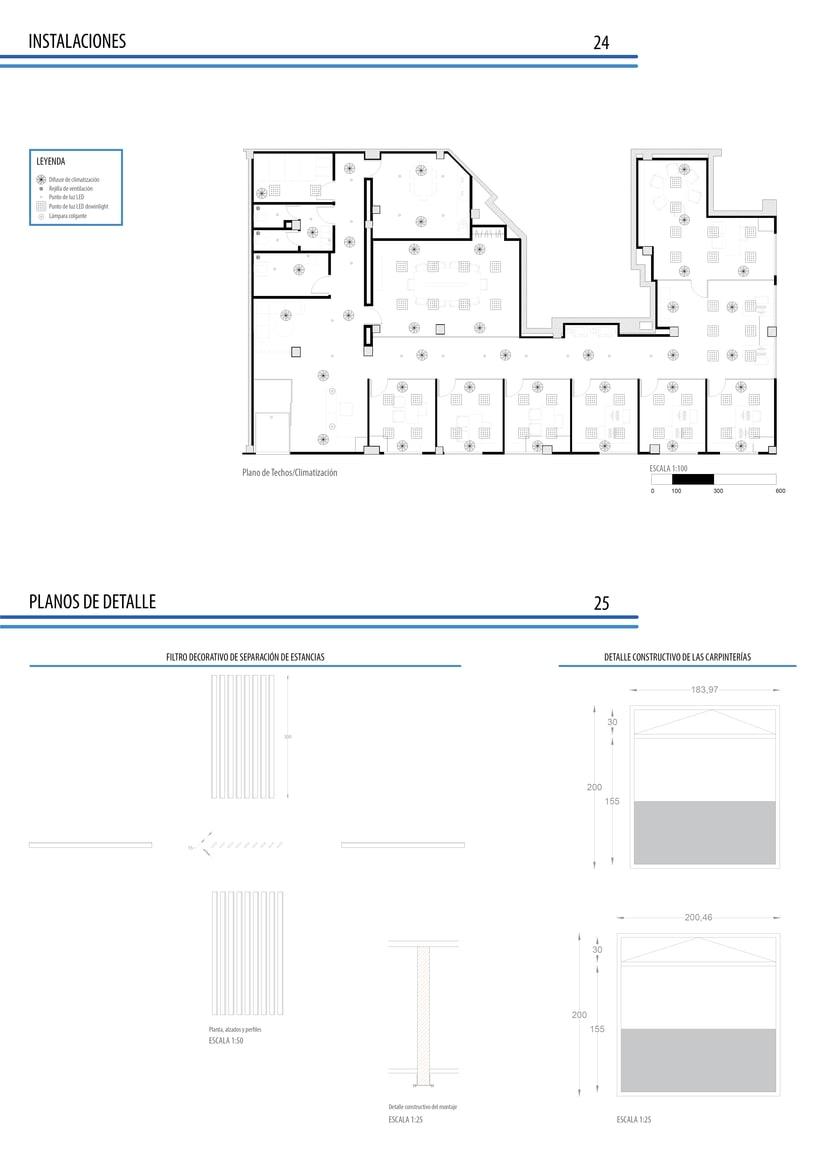 Diseño y reforma de un espacio comercial 10