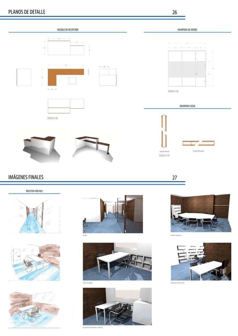 Diseño y reforma de un espacio comercial 11