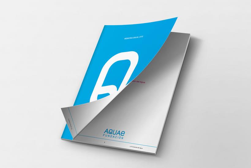 Informe Anual Aquae 2016 0