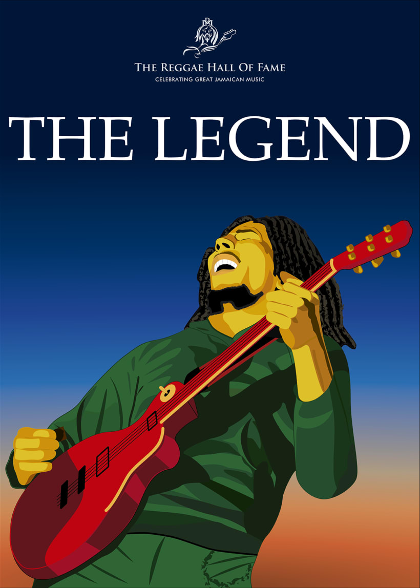The legend 0