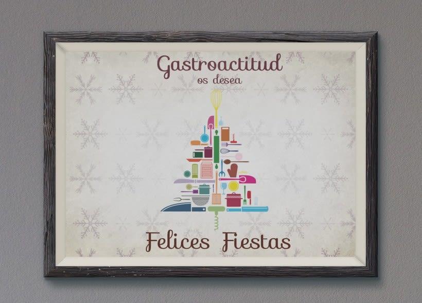Felicitaciones Navideñas 2