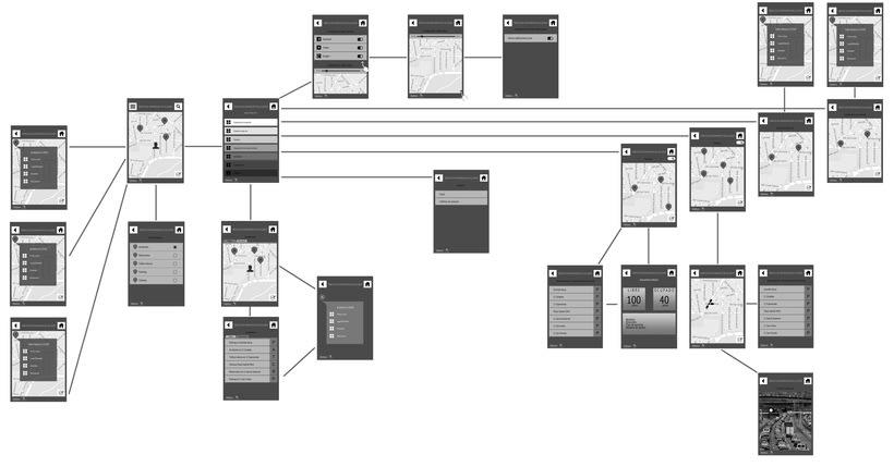 Tráfico de Alicante mobile app 1