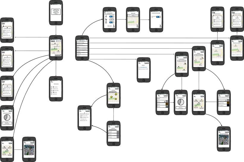 Tráfico de Alicante mobile app 0