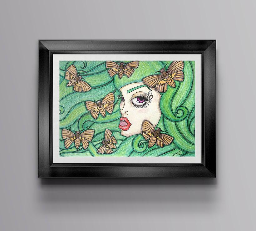 Moths -1