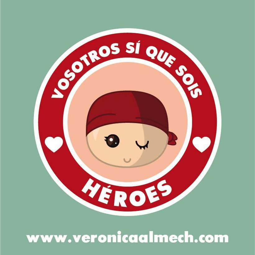 Homenaje Día Mundial contra el Cáncer Infantil 1