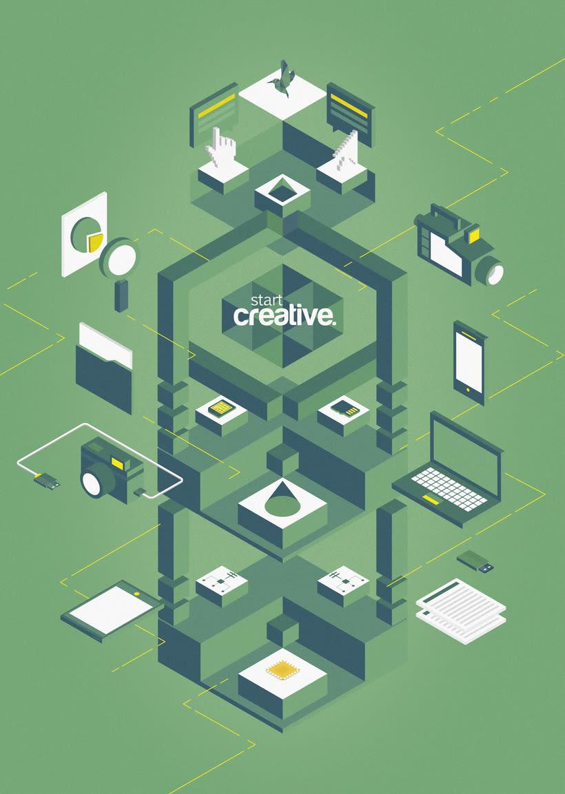 Start Creative Brochure 2 -1