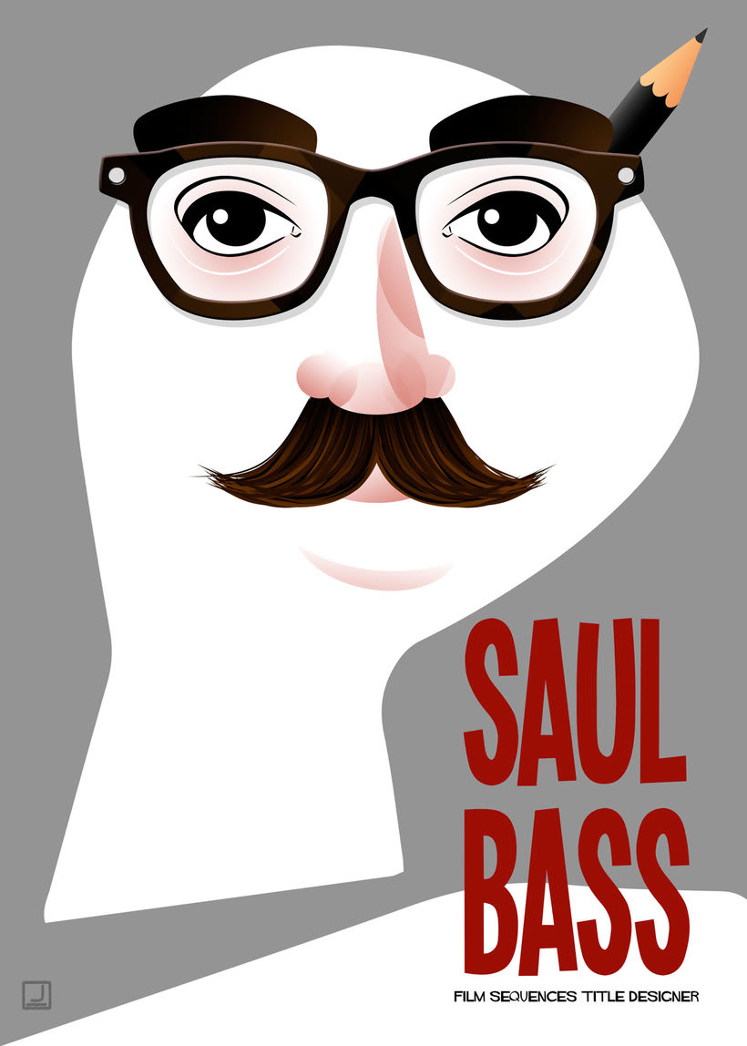 Saul Bass 0