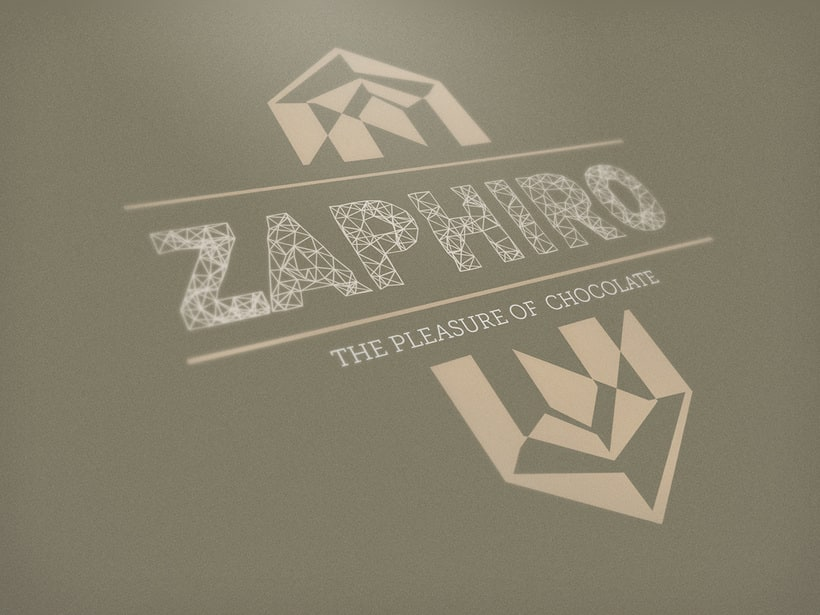 Zaphire, the pleasure of chocolate 1