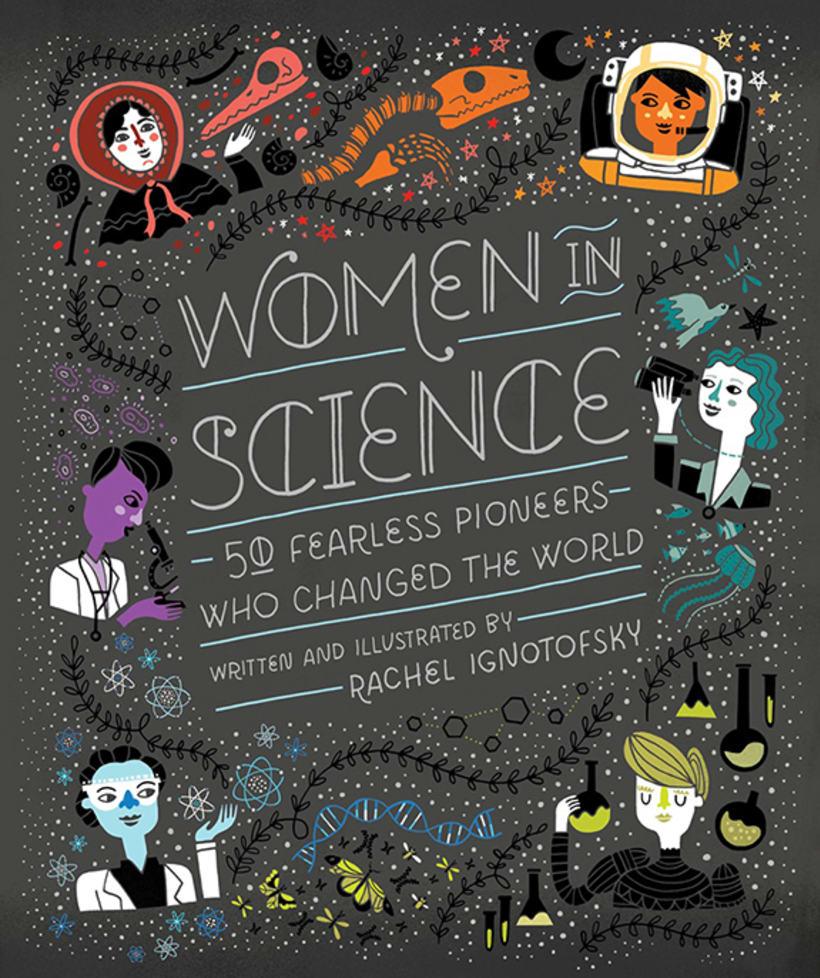 50 mujeres que cambiaron el mundo 1