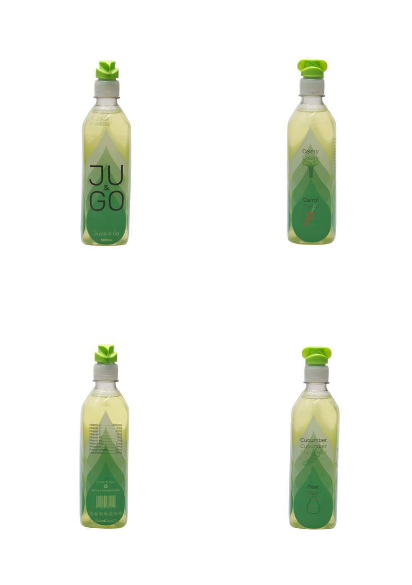 Juice&Go 1