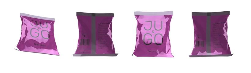 Juice&Go 3
