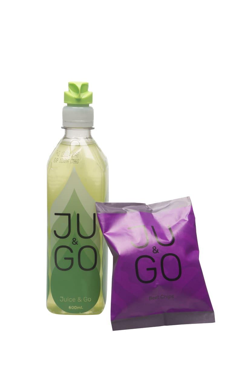 Juice&Go 13