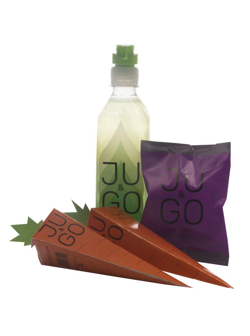 Juice&Go 15
