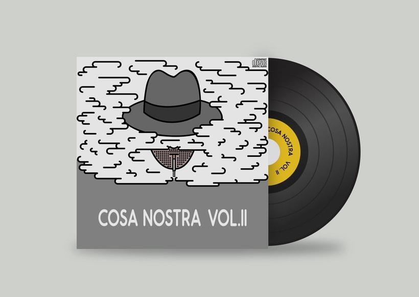 Cosa Nostra 0