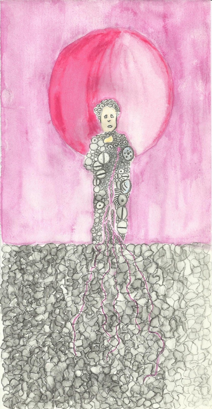 Dibujo / Drawing || Ilustración / Illustration 11