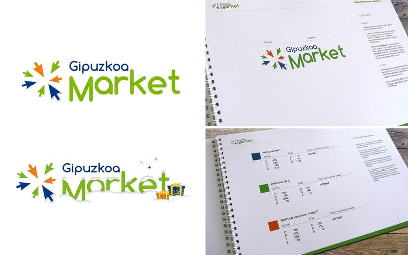 Diseño de logos - varios 1