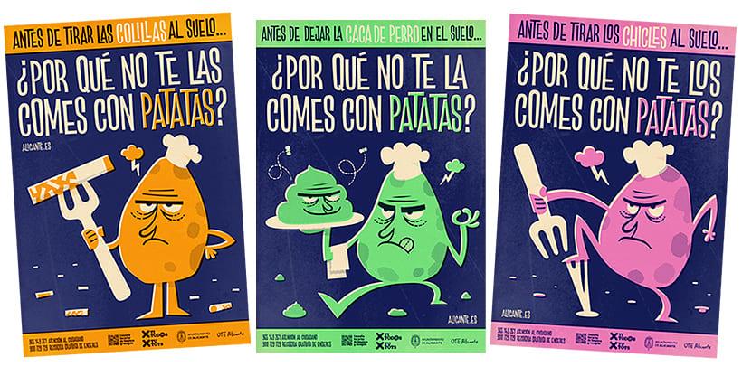Campaña Alicante limpia 0