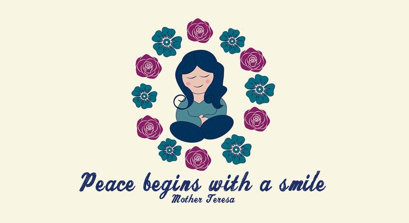 Peace -1