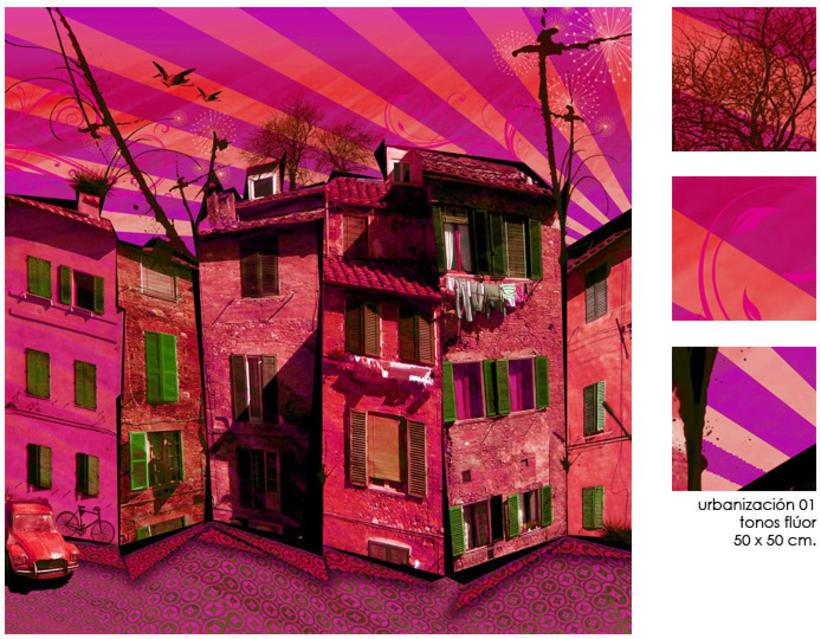 urbanización 2 1