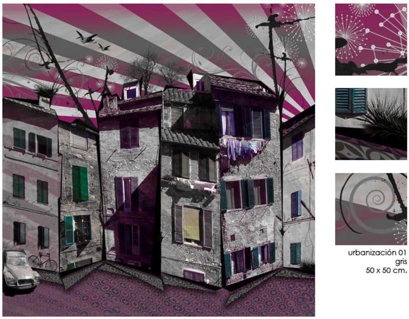 urbanización 2 5