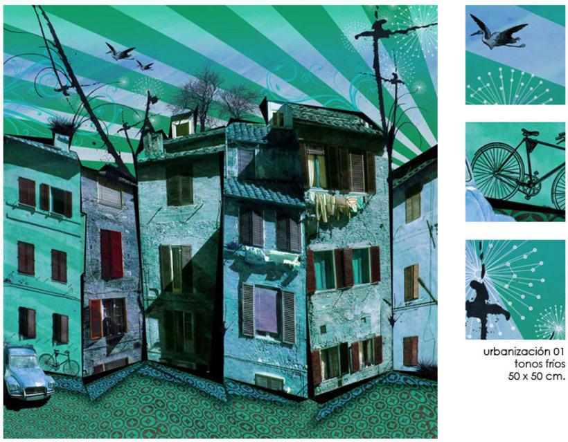 urbanización 2 7