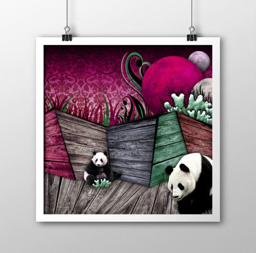 pandas 3