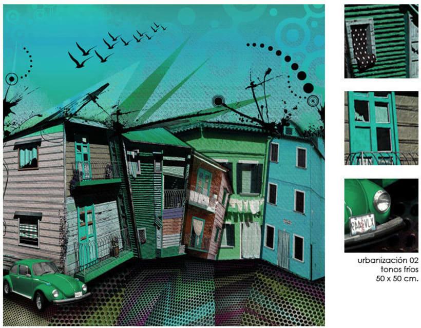 urbanización 1 4