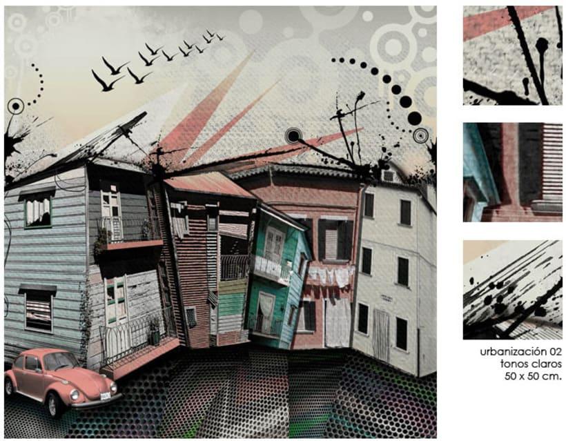 urbanización 1 6