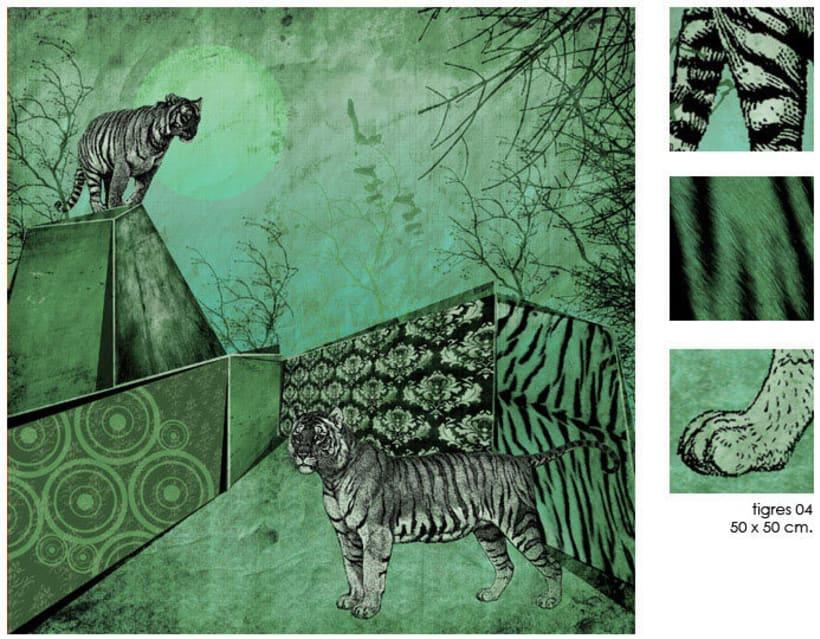 cabras, león y tigres 10