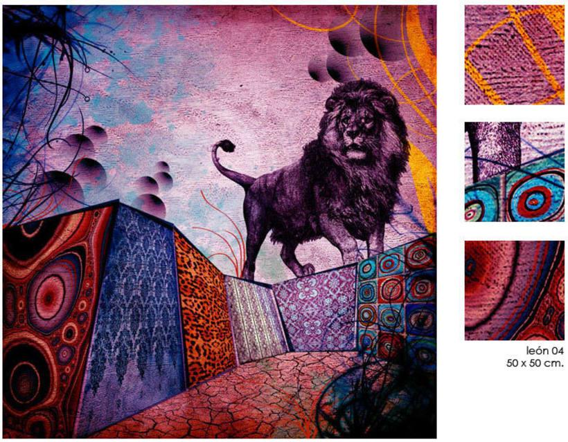 cabras, león y tigres 15