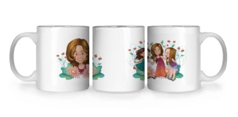 Mugs Design -1